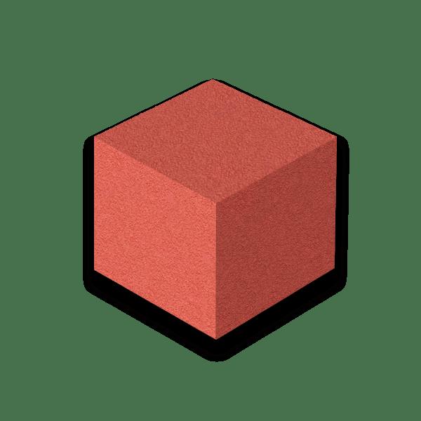 Calcestruzzo colorato